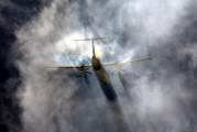 G-JECP - Flybe de Havilland Canada DHC-8-400Q / Bombardier Q400 aircraft