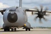 EC-404 - Airbus Military Airbus A400M aircraft