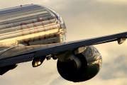 A7-BFC - Qatar Airways Cargo Boeing 777F aircraft