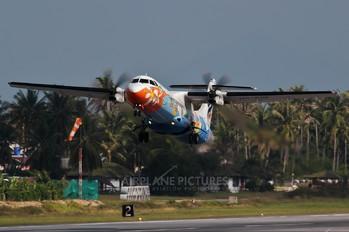 HS-PGF - Bangkok Airways ATR 72 (all models)