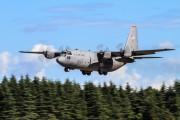 74-1666 - USA - Air Force Lockheed C-130H Hercules aircraft