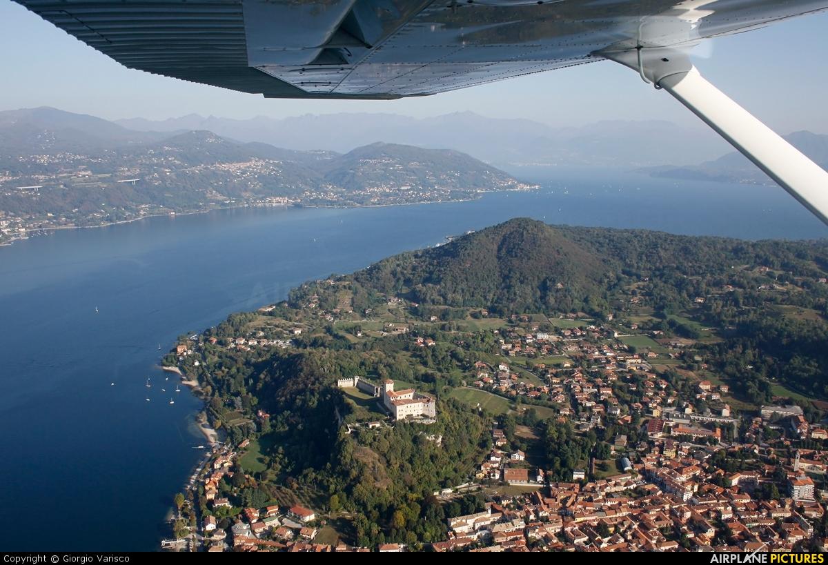 Aeroclub Varese I-FFAE aircraft at In Flight - Italy