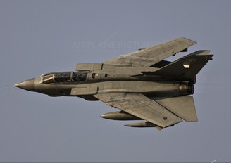 ZG754 - Royal Air Force Panavia Tornado GR.4 / 4A