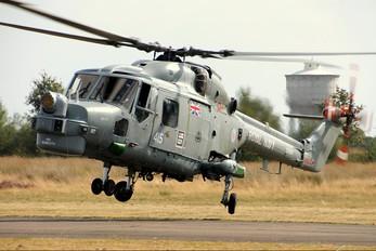 XZ889 - Royal Navy Westland Lynx HMA.8