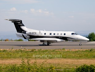CS-DTQ - Everjets Embraer EMB-505 Phenom 300