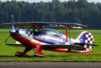 SP-YDS - Private Steen Aero Lab Skybolt
