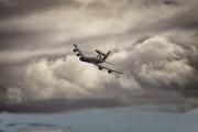 ZH102 - Royal Air Force Boeing E-3D Sentry AEW.1 aircraft