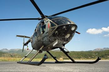 MM81304 - Italy - Air Force Breda Nardi NH500