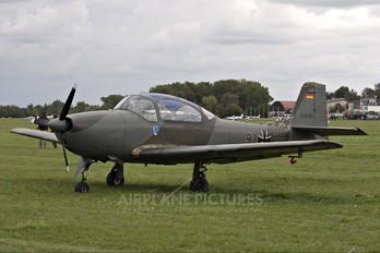 D-ELEV - Private Focke-Wulf FwP-149D