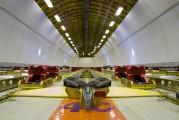 N563FE - FedEx Federal Express McDonnell Douglas MD-10-10F  aircraft