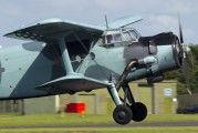 LY-AUP - Private Antonov An-2 aircraft