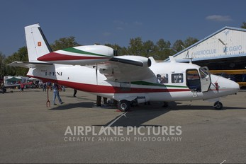I-FENI - Private Piaggio P.166 Albatross (all models)