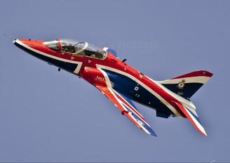 XX230 - Royal Air Force British Aerospace Hawk T.1/ 1A