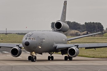 79-1712 - USA - Air Force McDonnell Douglas KC-10A Extender