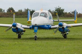 OK-WHN - Private LET L-200 Morava
