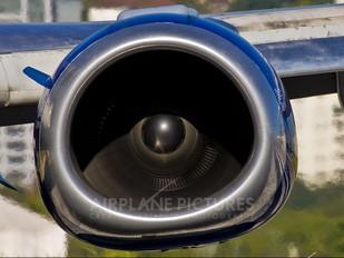PP-VTA - VARIG Boeing 737-300