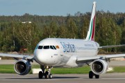 4R-ABP - SriLankan Airlines Airbus A320 aircraft