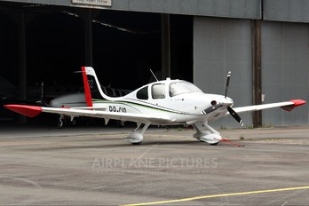 PP-CIP - Private Cirrus SR22