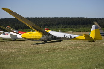 F-CEJJ - Private Schleicher ASK-13