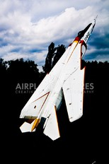 22+02 - Germany - Air Force Mikoyan-Gurevich MiG-23BN