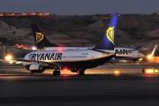 EI-EMM - Ryanair Boeing 737-800 aircraft