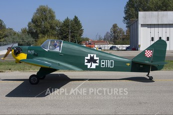 I-AGFT - Private Avia FL-3