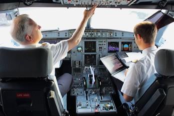 D-AIBD - Lufthansa Airbus A319