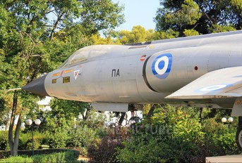 32717 - Greece - Hellenic Air Force Lockheed F-104G Starfighter