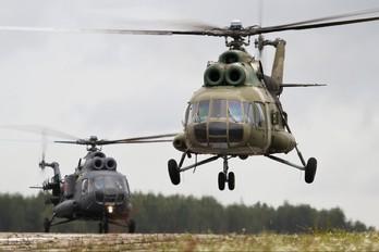 26 - Russia - Air Force Mil Mi-8