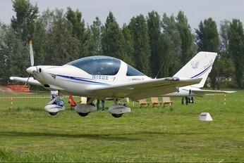 I-B074 - Private TL-Ultralight TL-2000 Sting S4