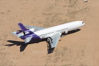 N565FE - FedEx Federal Express McDonnell Douglas MD-10-10F