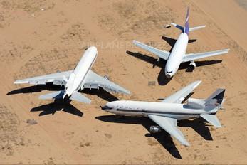 N766DA - Delta Air Lines Lockheed L-1011-500 TriStar