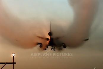 HZ-ANA - Saudi Arabian Cargo McDonnell Douglas MD-11F