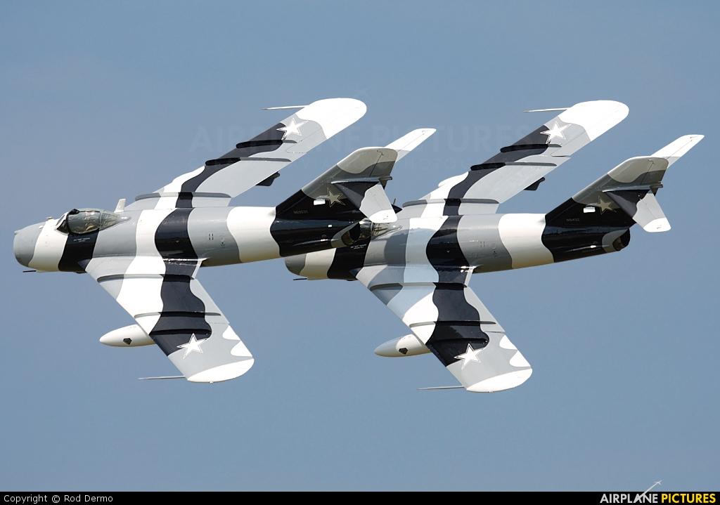 Private N6953X aircraft at Oceana NAS