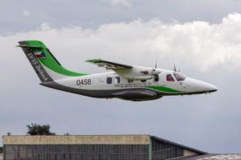 0458 - Evektor-Aerotechnik Evektor-Aerotechnik EV-55 Outback