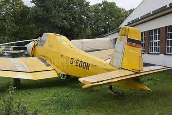 D-EOON - Private Zlín Aircraft Z-37A Čmelák