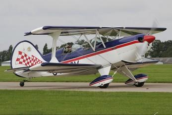 G-BKCV - Private Acro Sport Acro Sport II