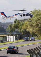 PR-BAH - Private Eurocopter EC350