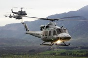 H-54 - Chile - Air Force Bell 412EP aircraft