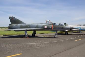 587 - France - Air Force Dassault Mirage III