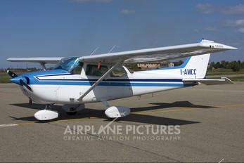 I-AMCC - Private Cessna 172 Skyhawk (all models except RG)
