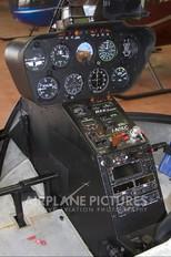 I-NIKC - Private Robinson R44 Clipper