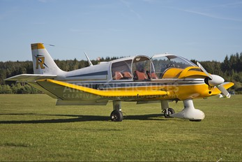OO-VMS - Private Robin DR.400 series