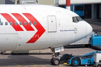 PH-MCI - Martinair Boeing 767-300