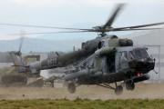 9873 - Czech - Air Force Mil Mi-171 aircraft
