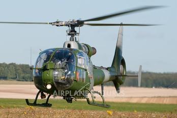 XZ345 - British Army Westland Gazelle AH.1