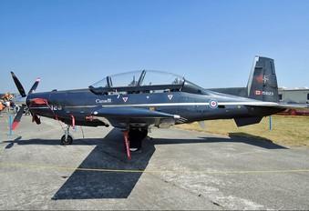 156123 - Canada - Air Force Hawker Beechcraft CT-156 Harvard II