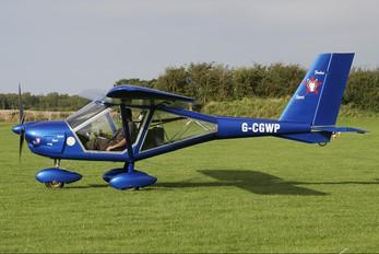 G-CGWP - Private Aeroprakt A-22 Foxbat