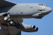 61-0031 - USA - Air Force AFRC Boeing B-52H Stratofortress aircraft