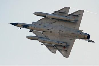 348 - France - Air Force Dassault Mirage 2000N